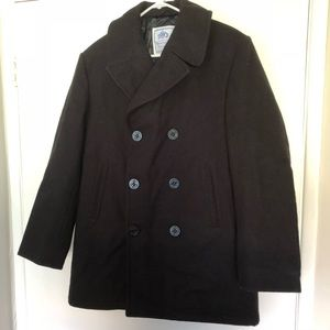 Other - U.S. Navy issue Pea coat